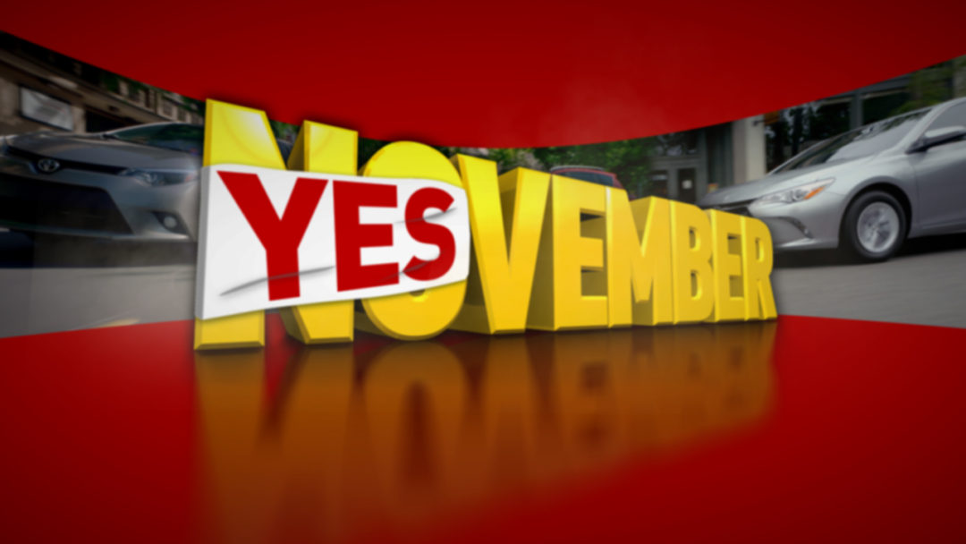 YES-vember