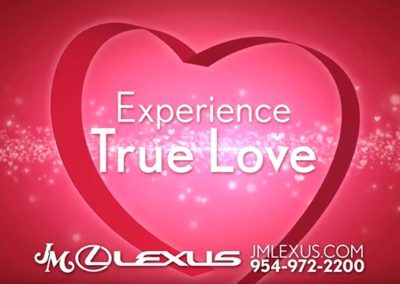 True Love Sales Event